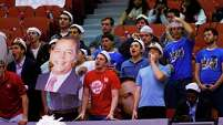 UH fans haven't had much to cheer during an 0-8 start to American Athletic Conference play, but first-year coach Kelvin Sampson's track record provides hope for the future.