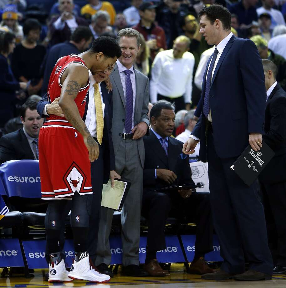 Golden State Warriors Coach: Bulls End Warriors' Home Win Streak At 19