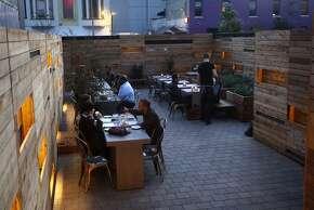 Bar Agricole: 355 11th Street, San Francisco