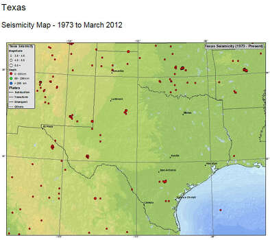Usgs Water Data For Texas 94