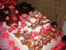 Cakes, cookies, candy and lots of other yummy items will be featured at the 22nd annual Chocolate Lovers' Spring Expo on Sunday, Feb. 1, 2015, in Southbury, Conn., to benefit Easter Seals.