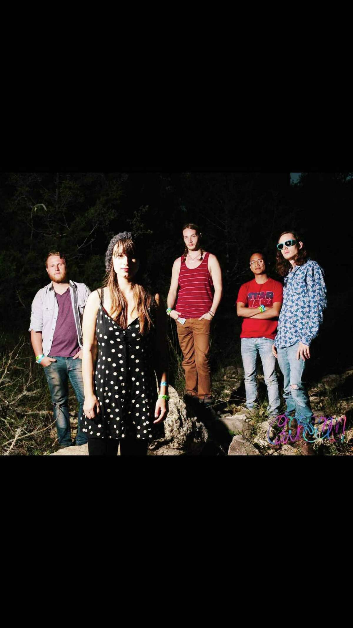 Ruby Jane and her band perform Saturday at Luna.