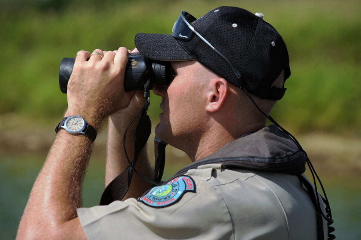 Click through for even more tales from Texas game wardens... For years the Texas Parks and Wildlife has made some of the more interesting game warden field notes available for public consumption.