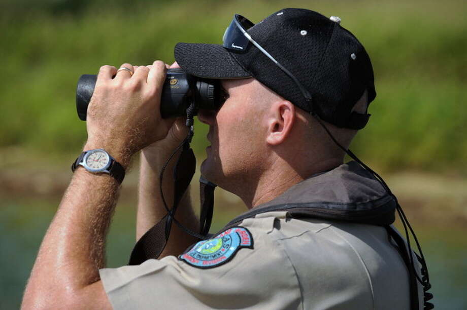 Click through for even more tales from Texas game wardens...For years the Texas Parks and Wildlife has made some of the more interesting game warden field notes available for public consumption. Photo: Helen H. Richardson, File  / Denver Post