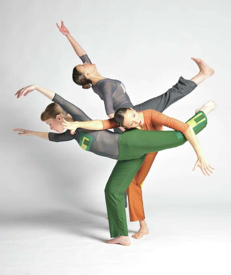 Ellen Sinopoli Dance Company -- Photo is by Gary Gold