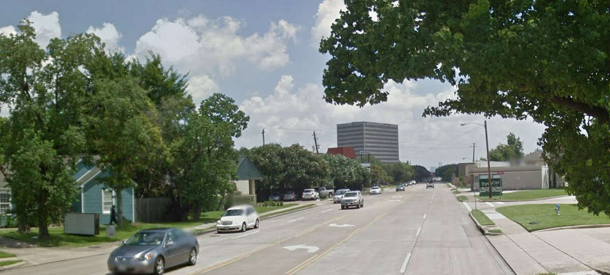 BellaireTotal DUI crashes: 26, same as 2016Deaths in DUI crashes: 1, up from 0 in 2016