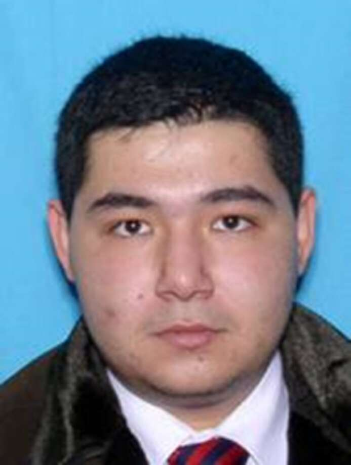 Rustamjon Shukrov is a Uzbekistan citizen. The 27-year-old is charged with racketeering,   forced labor trafficking and fraud in foreign labor contracting.