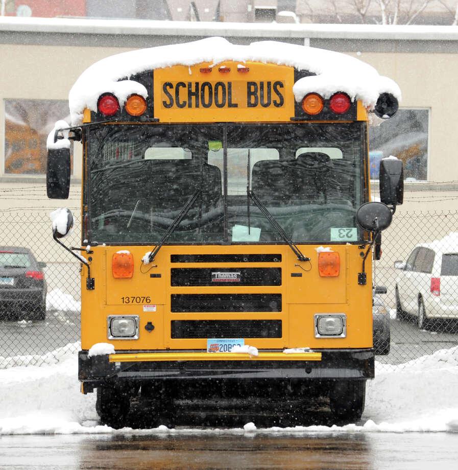 Parents Oppose Busing Plan For Redding, Easton Schools