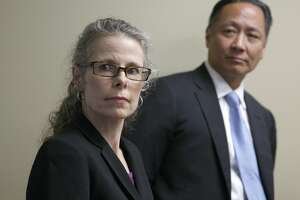 S.F. deputy public defender sues over courthouse arrest - Photo
