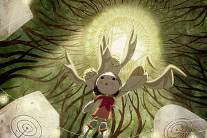 'Song of the Sea' review: Celtic tapestry - Photo