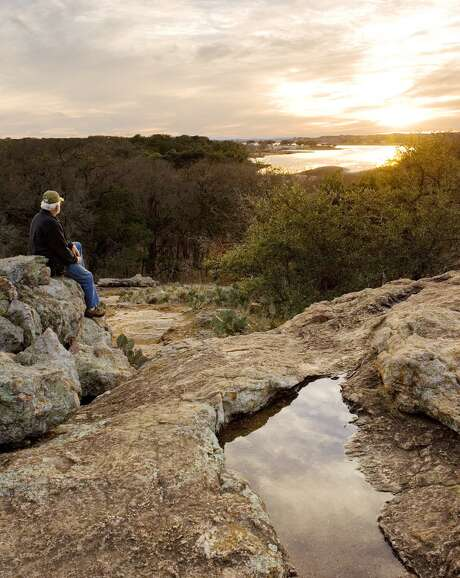 Inks Lake State Park is one of the more than 90 units in a persistently cash-strapped state park system that could benefit from a bill in the Texas Legislature to allow Texans to vote on a constitutional amendment dedicating revenue from sales tax on sporting goods to fund the state park system.