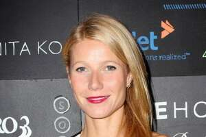 Gwyneth Paltrow. (Photo by Rachel Murray/Getty Images for imagine1Day)