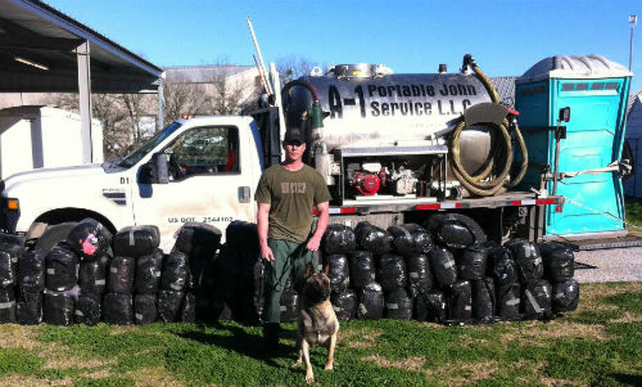Fayette County deputies find nearly a ton of marijuana ...