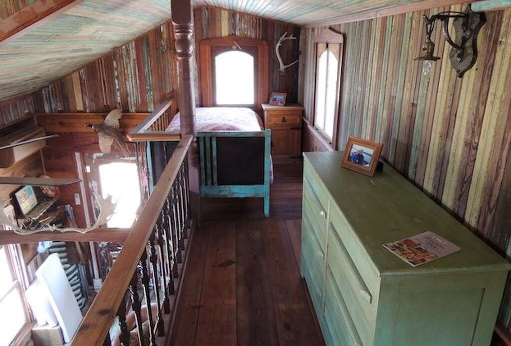 The tiny house trend and Houston Houston Chronicle