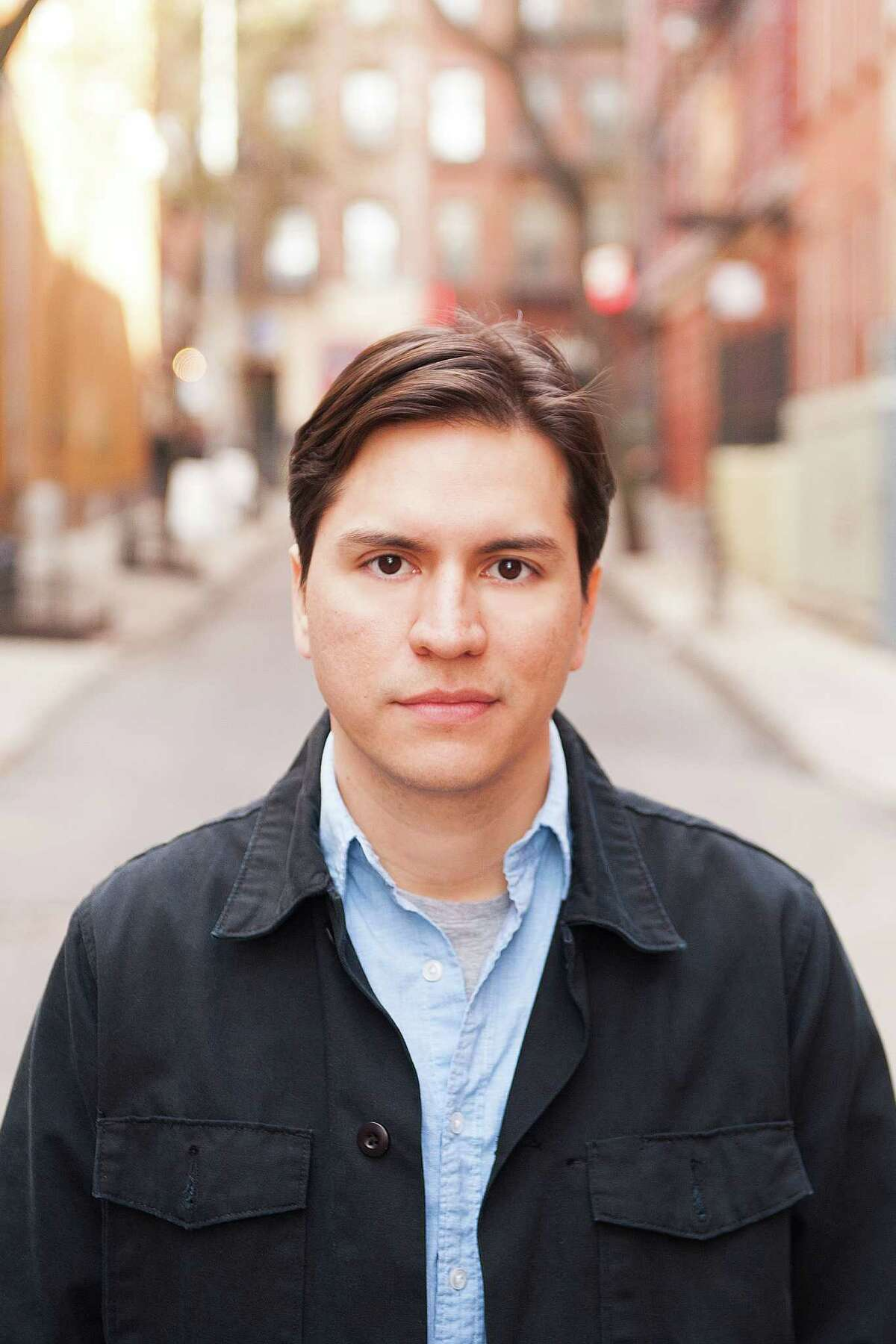 Native San Antonian Jaime Castaneda was recently named associate artistic director of the La Jolla Playhouse in California.