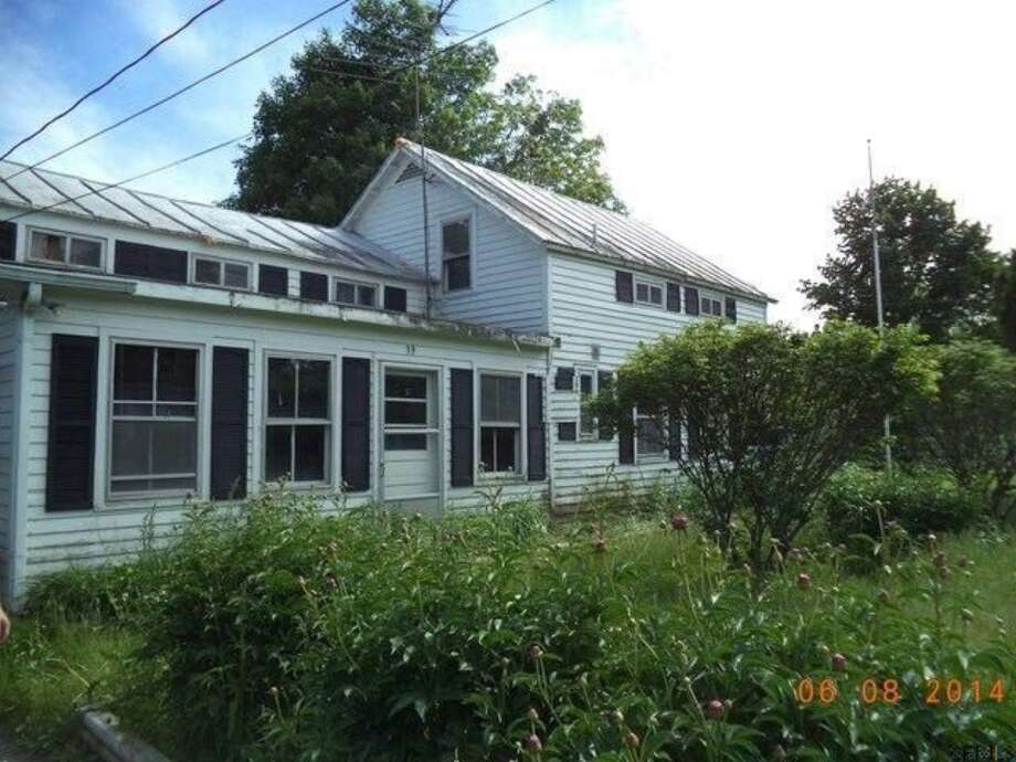 39 County Route 1, Westerlo, $18,000. Image from Zillow.com.