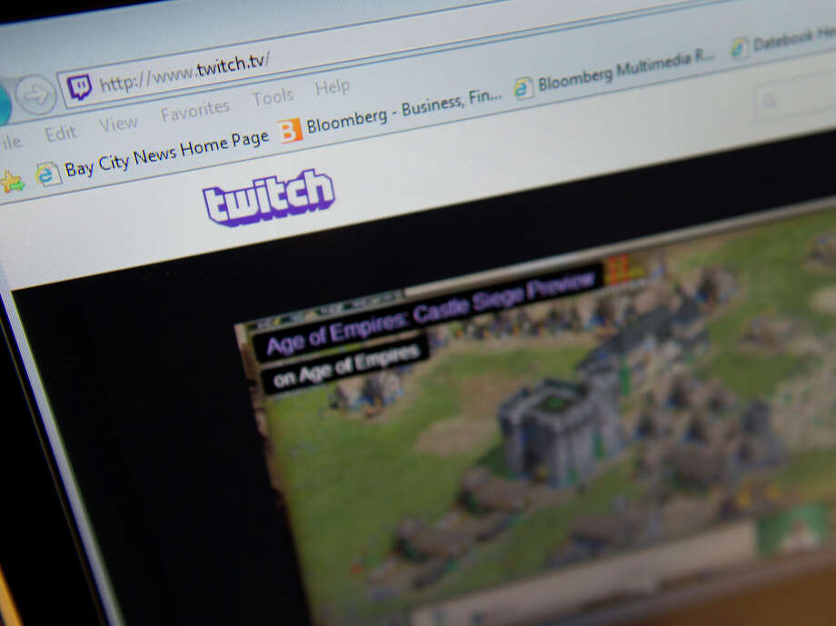 Twitch moves into YouTube territory, will livestream EDM fest - San