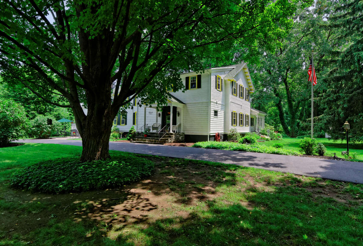House of the Week: 161 Pinewoods Ave., Troy | Realtor: Scott Varley of RealtyUSA | Discuss: Talk about this house