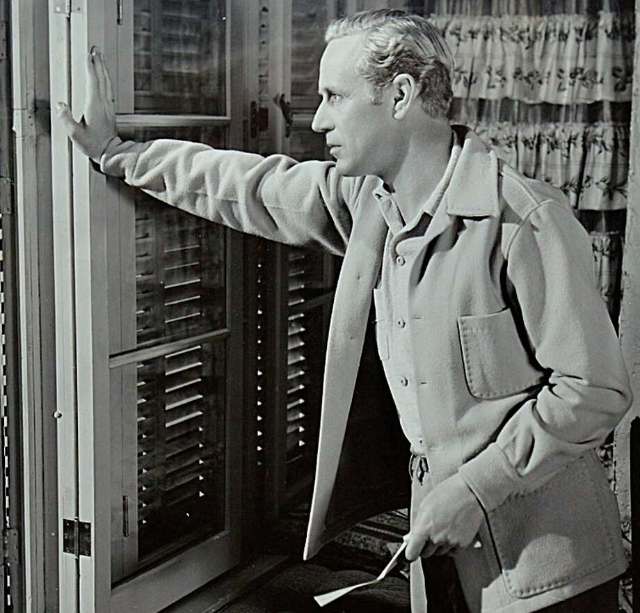 "Leslie Howard in ""Intermezzo"" (1939). Photo: Estate Of Leslie Howard / Repo F / Estate Of Leslie Howard / Repo F / ONLINE_YES"