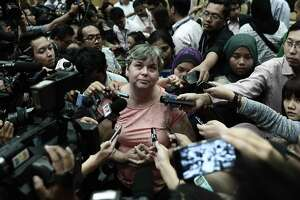 Malaysia says Flight 370 crash an accident to clear compensation - Photo