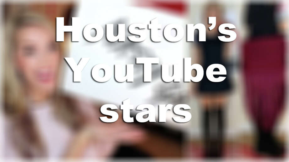 See more of Houston's biggest YouTube stars ... Photo: LeighAnnSays On YouTube