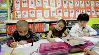 Bilingual students are economic gold - Photo