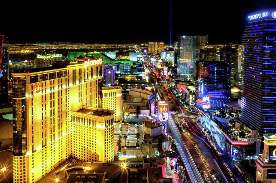 Las VegasWhy go:Las Vegas never has a dull moment. Around every corner, there is some sort of adventure for a tourist to get into. If partying 24/7 isn't on your to-do list, fear not because just a few hours away are some great national parks. Photo: Eddie Lluisma, Getty Images / Flickr RF