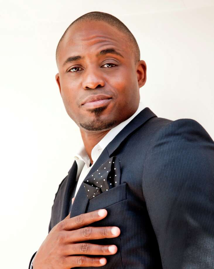 "Comedian-actor-singer Wayne Brady will bring his show ""And It Goes a Little Something Like This ..."" to Feinstein's at the Nikko. Photo: Feinstein's At The Nikko / ONLINE_YES"