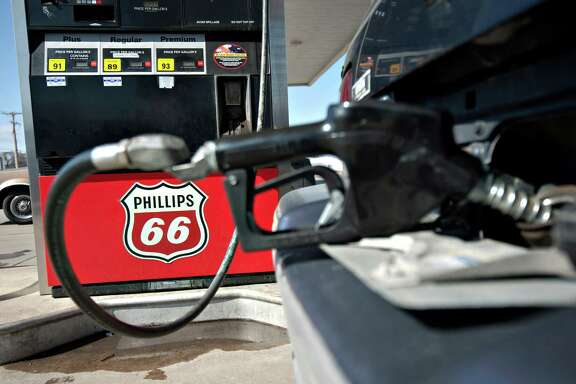 "Phillips 66 CEO Greg Garland: ""Our solid fourth quarter was the result of  our diversified asset portfolio and operational excellence - even as commodity prices declined."""