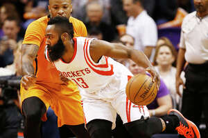 Bruce Jenkins: Start Thompson or Harden on West All-Stars? - Photo