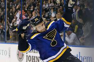 NHL results and news, Jan. 29: Blues top Predators - Photo