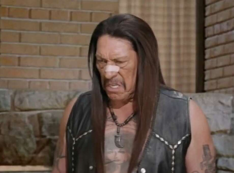 Danny Trejo stars in Brady Bunch-themed Super Bowl commercial. Photo: Mendoza, Madalyn S, YouTube