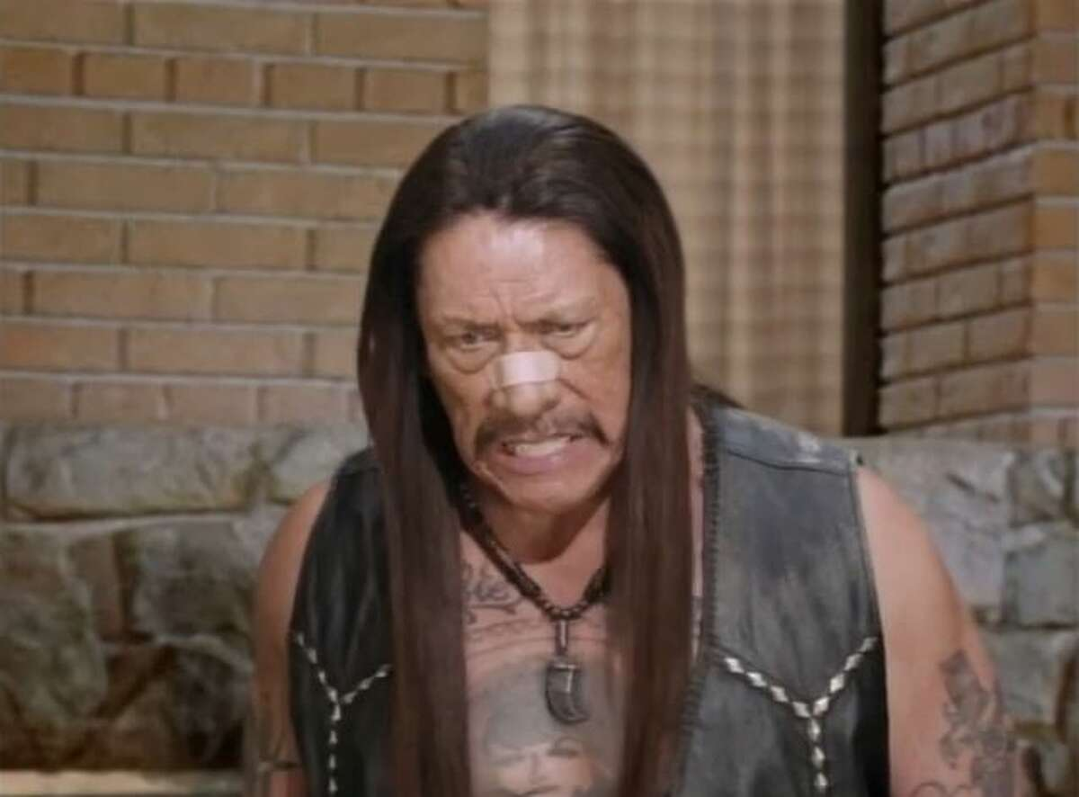 Danny Trejo stars in Brady Bunch-themed Super Bowl commercial.