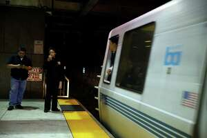 Riders' satisfaction with BART drops to 16-year low - Photo