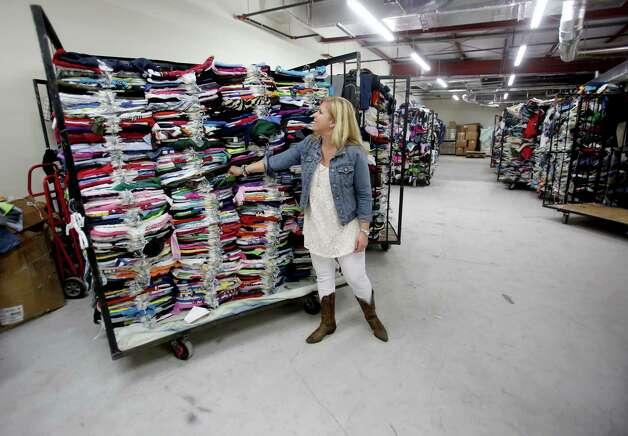 Coronado clothing stores