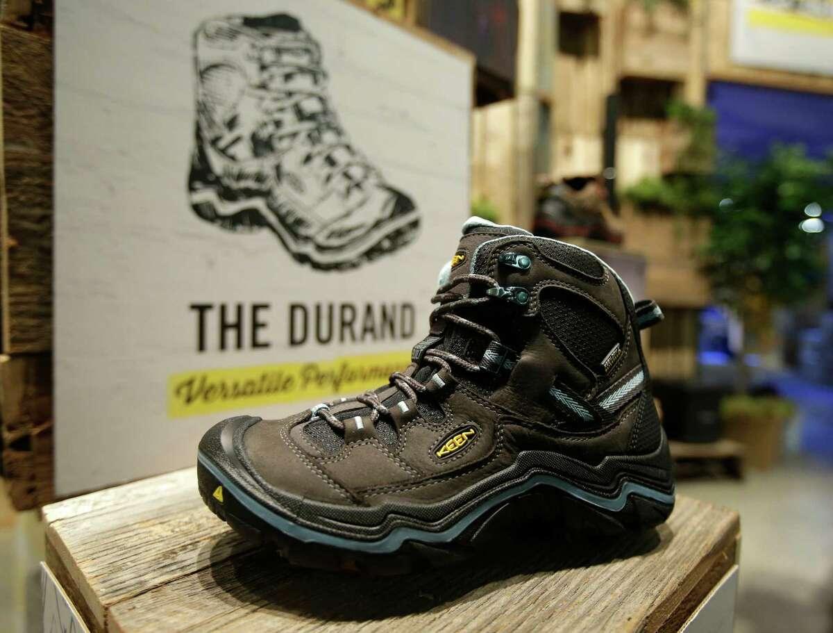 "Women's Mountain Light Cascade boots were featured prominently ""Wild."""