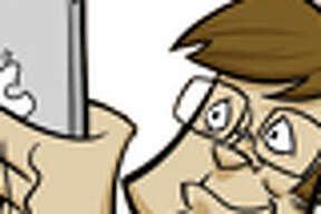 Comics Chad Burdette Blog thumb 80