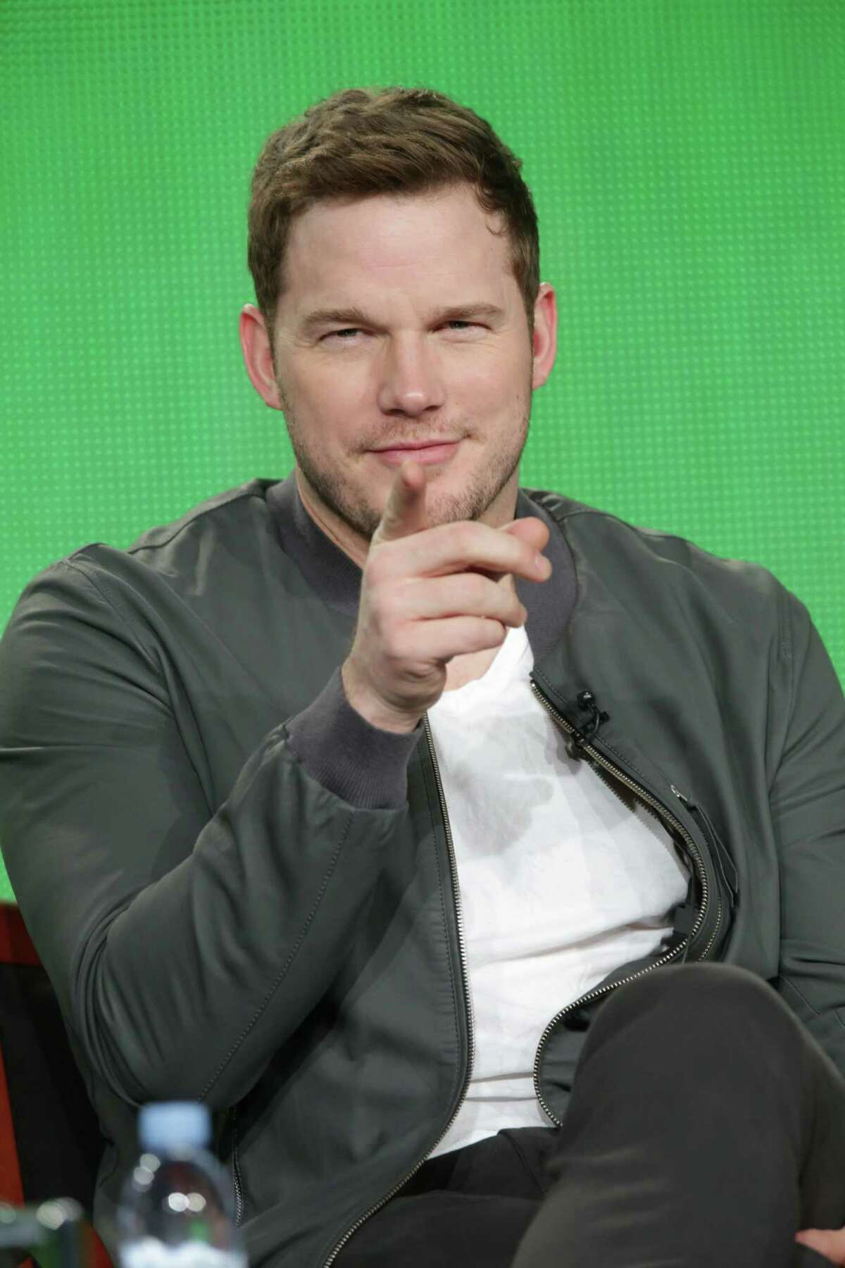 Star-Lord and Lake Stevens boy Chris Pratt recently backed his team with a high-profile bet against ...