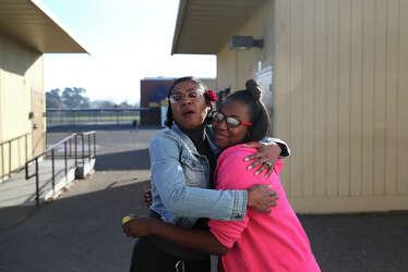 How Oakland Principal Transformed Her School Sfchronicle Com