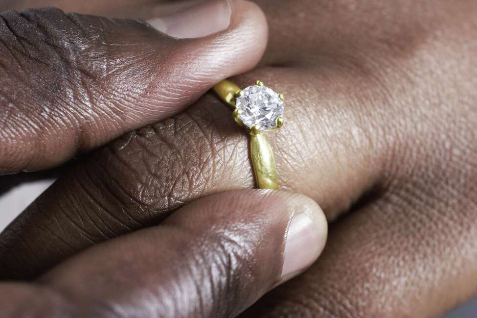 Diamonds Once the standard for weddings, diamond sales are slowing globally as millennials are choosing different ringsreports CNBC. According to Bank of America Merrill Lynch analyst Ashley Wallace,