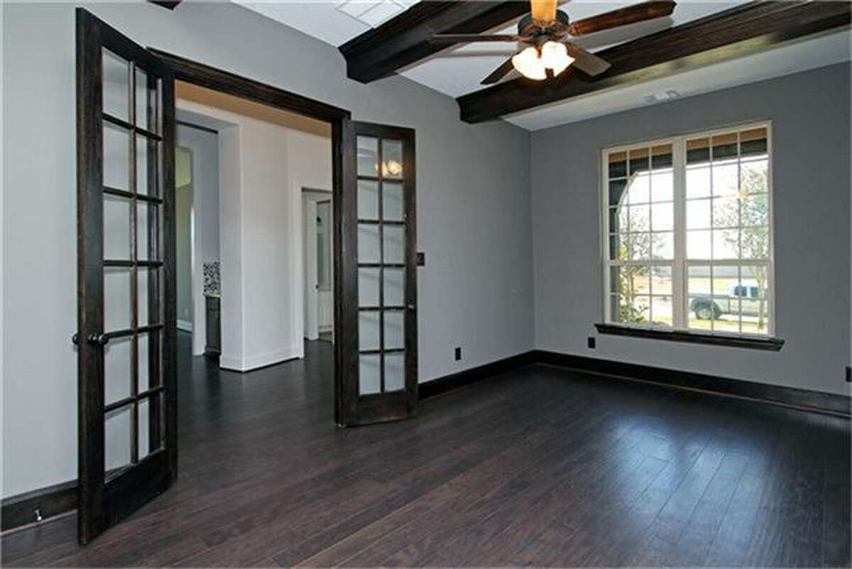 27510 Becketts Knoll Court in Katy: 4,313 square feet