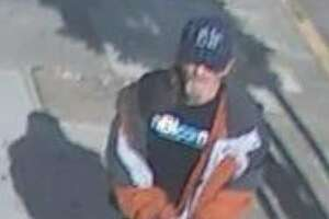 Photo shows 'person of interest' in San Francisco body parts case - Photo