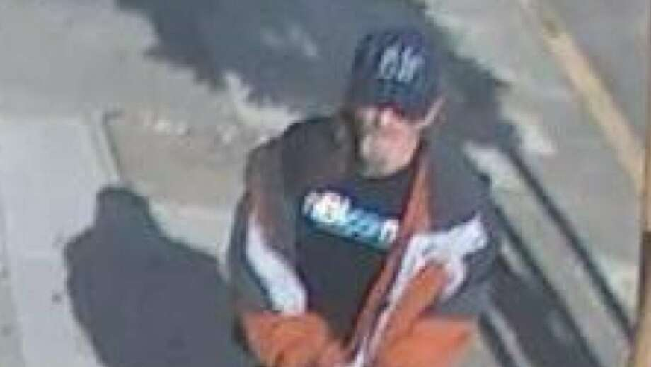 San Francisco police say they want to question this man in connection with the discovery of human remains found in the South of Market area. Photo: San Francisco Police