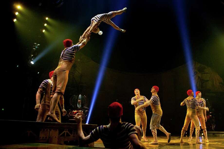 cirque du soleil essay International business strategies group essay: cirque du soleil on the global market history of cirque du soleil and it's situation nowadays founded in 1984 by a group of young street performers, cirque du soleil has been in constant evolution since its creation.