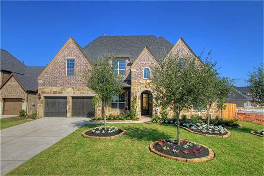 27510 Becketts Knoll Court in Katy: $600,000