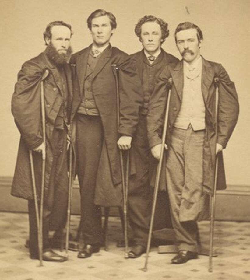 essays on civil war medicine