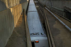 Prospects for 2nd BART tube gain momentum, but wait could be long - Photo