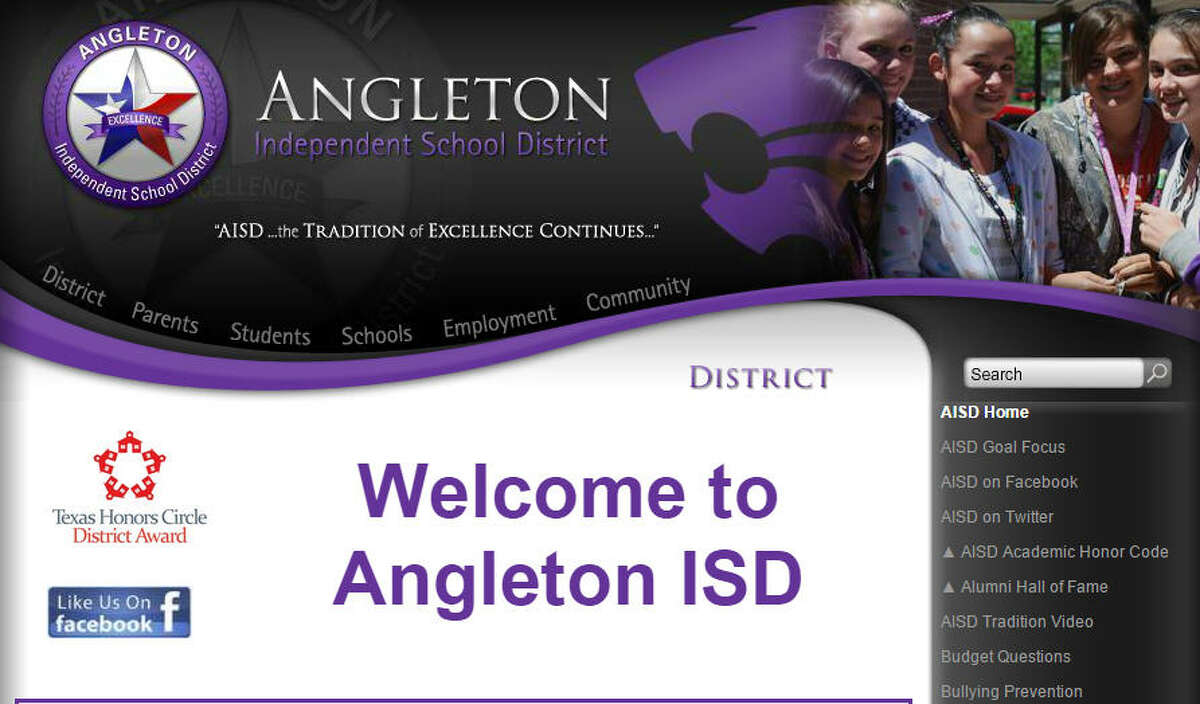 15. Angleton ISD Average teacher salary: $58,172