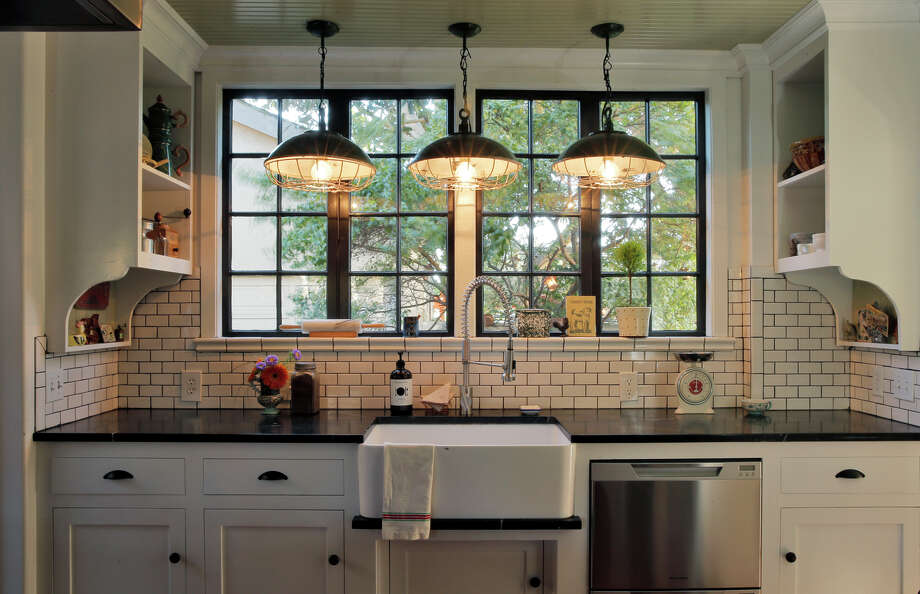 Oakland Tudor Renovated With Equal Parts Classic And