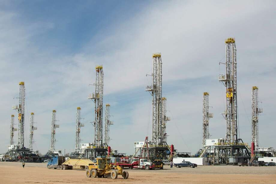 State lawmakers have not forgotten about the petroleum business, but the decline in tax revenues has cast a long shadow over negotiations on the state budget, the only piece of legislation constitutionally required to pass in some form. Photo: Courtney Sacco /Odessa American / Odessa American